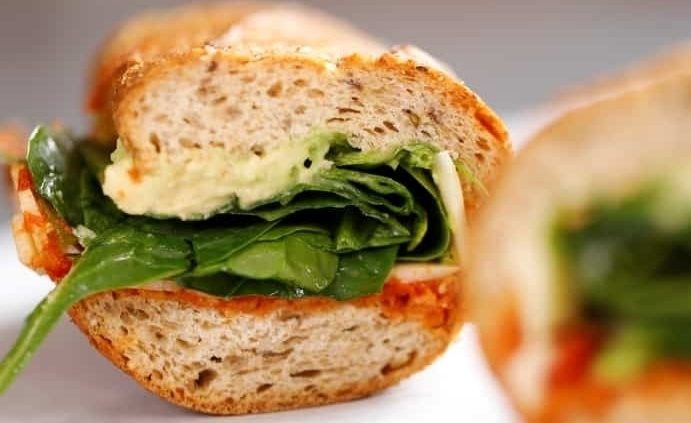 Subs, sandwiches and salad catering in denver