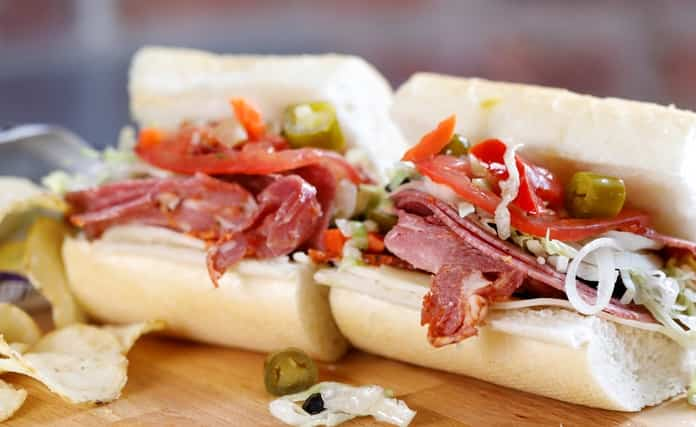 sandwich catering in denver, office or party